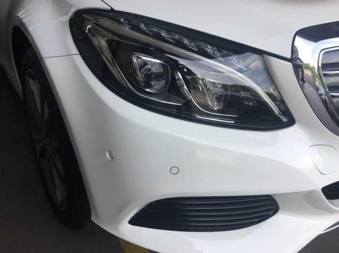 Bảng giá xe Mercedes c200 tại TPHCM mới nhất(2)