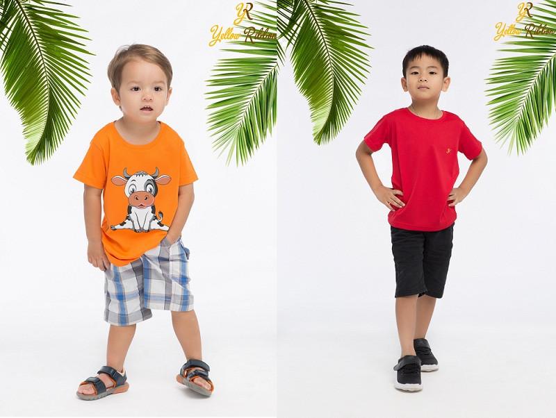 Mua quần áo trẻ em giá sỉ cần quan tâm những yếu tố nào?