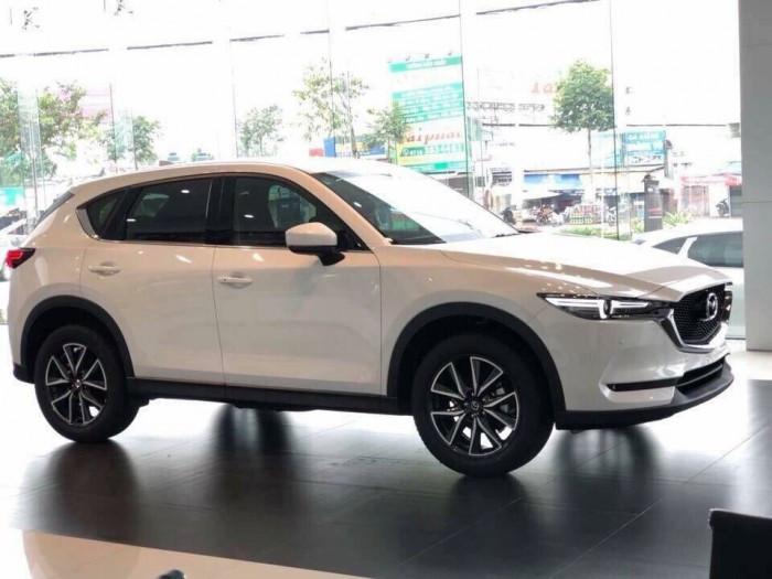 Kinh nghiệm mua xe Mazda CX5 tại Bình Dương giá rẻ(3)