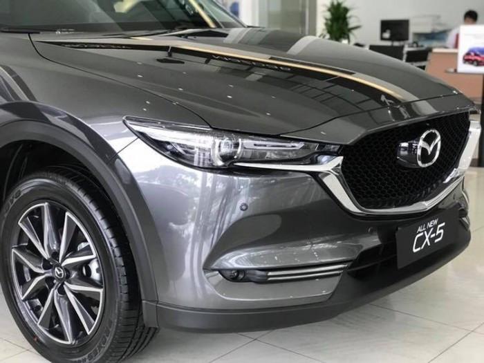 Kinh nghiệm mua xe Mazda CX5 tại Bình Dương giá rẻ(4)