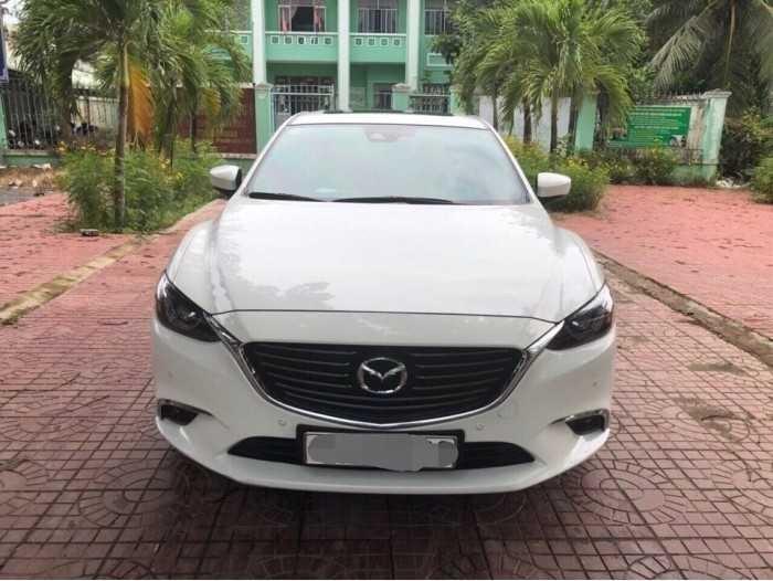 Những chiếc ô tô cũ nên mua nhất của Mazda - Dòng xe chất lượng thuộc sedan hạng B