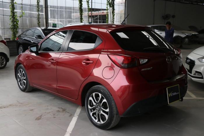 Địa chỉ mua xe ô tô Mazda 2 cũ ở đâu tốt nhất quận Thủ Đức, TPHCM?