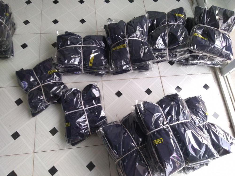 Xưởng may áo thun trơn TPHCM - áo thun trơn nam nữ giá sỉ 3