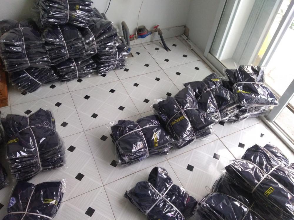 Xưởng chuyên sỉ áo thun TPHCM - Nhận may áo thun trơn mọi số lượng 2