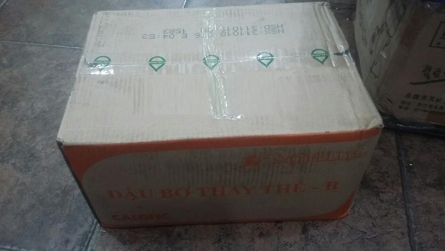 Cung cấp bơ Cái Lân 20kg/ thùng tại khu Đô Thị Nam Trung Yên, Cầu Giấy, Hà Nội