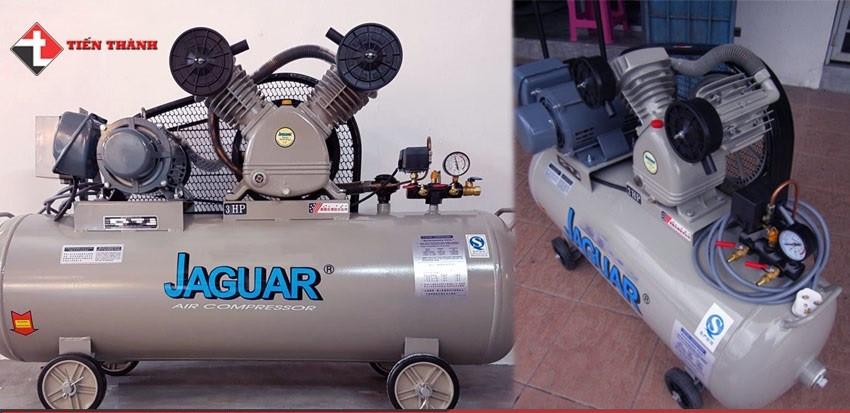Những sự cố thường gặp khi sử dụng máy nén khí