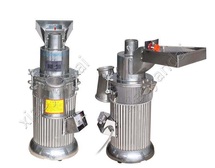 Công ty cổ phần điện máy 24/7 cung cấp máy nghiền dược liệu DF-20 chất lượng, giá rẻ tại Hà Nội