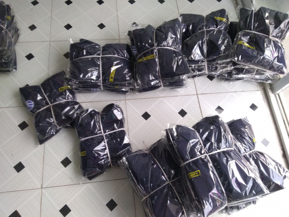 Xưởng may áo thun trơn trắng - áo thun trơn giá sỉ 15k 2