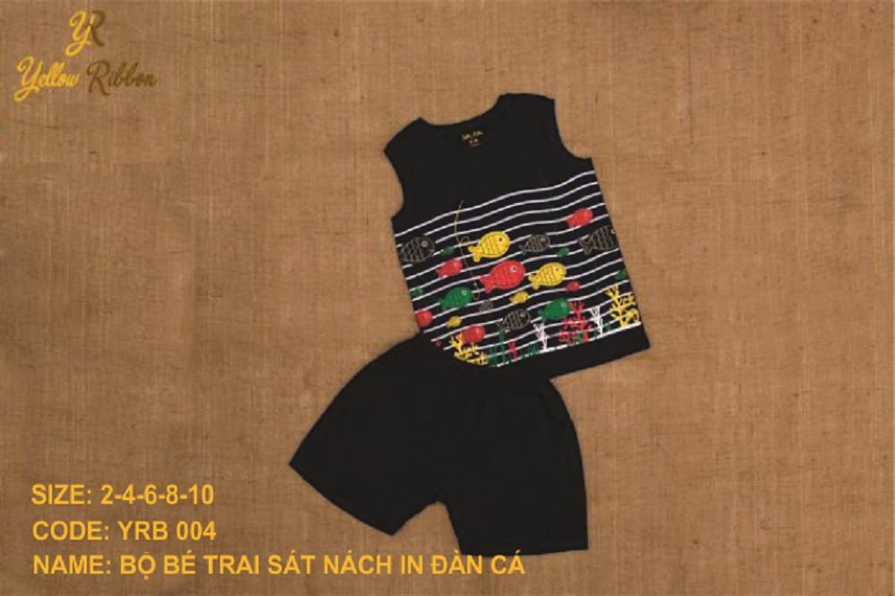 Lấy sỉ quần áo trẻ em ở đâu giá rẻ mà chất lượng tại TPHCM?