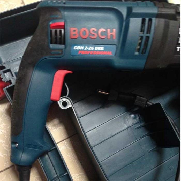 Máy khoan Bosch(2)