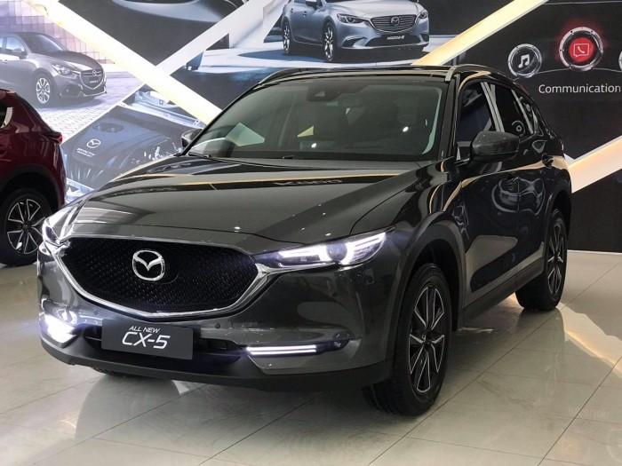 Bảng giá xe Mazda CX-5 mới nhất(1)