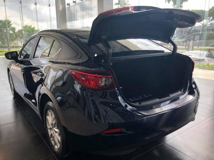 Thông số kỹ thuật, hình ảnh xe Mazda 3(7)