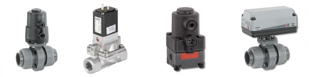 Nhà cung cấp thiết bị công nghiệp, thiết bị tự động hóa tự động hóa chính hãng, uy tín cho nhà máy