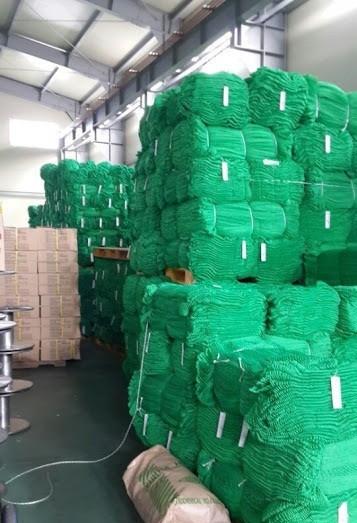 Chọn mua lưới an toàn Hàn Quốc tại Hà Nội - Công ty IMG chuyên cung cấp lưới nhựa, lưới dù chất lượng tốt nhất