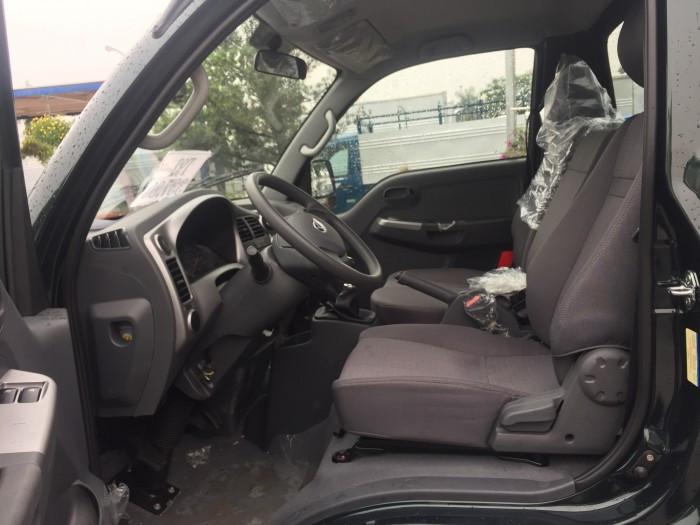 Thông số kỹ thuật, hình ảnh xe tải Kia K200(3)