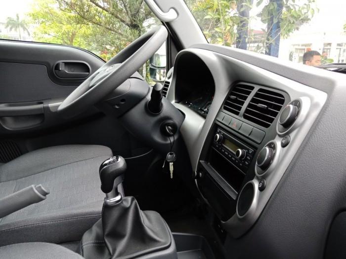 Thông số kỹ thuật, hình ảnh xe tải Kia K200(4)