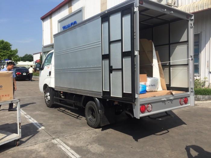 Thông số kỹ thuật, hình ảnh xe tải Kia K200(5)