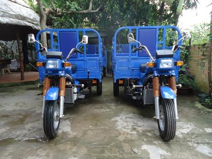 Kinh nghiệm chọn mua xe ba bánh giá rẻ tại quận Bình Chánh, TPHCM