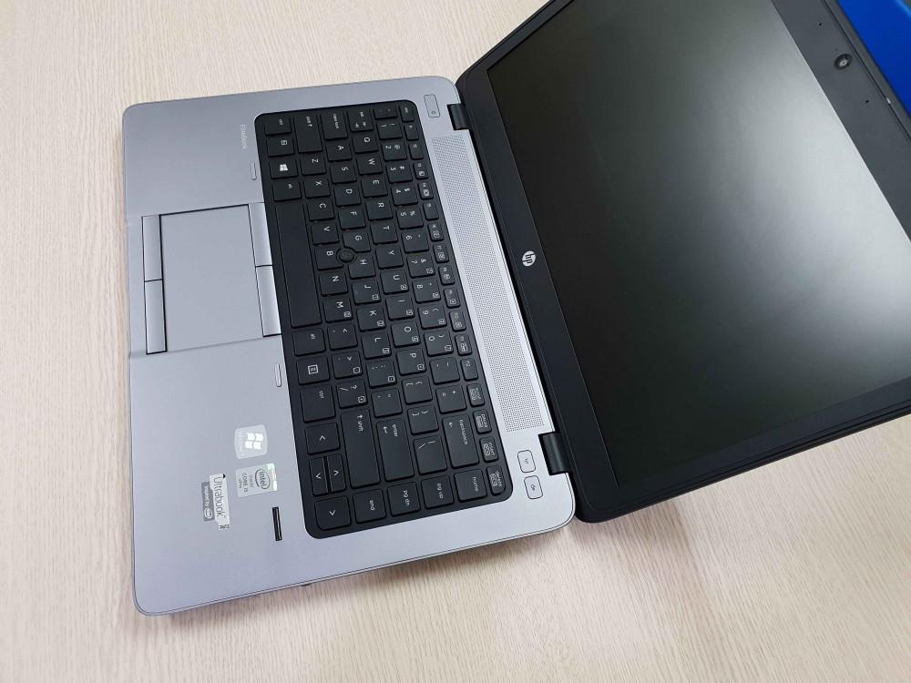 Mua laptop HP 840G1 i5 4300 mỏng nhẹ, bao test thợ