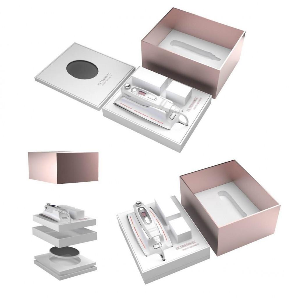 Máy Hifu mini - Sản phẩm nâng cơ, trẻ hóa da thế hệ mới