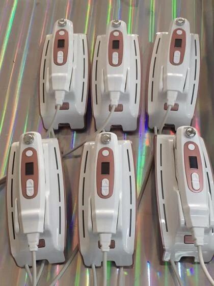 máy Hifu mini