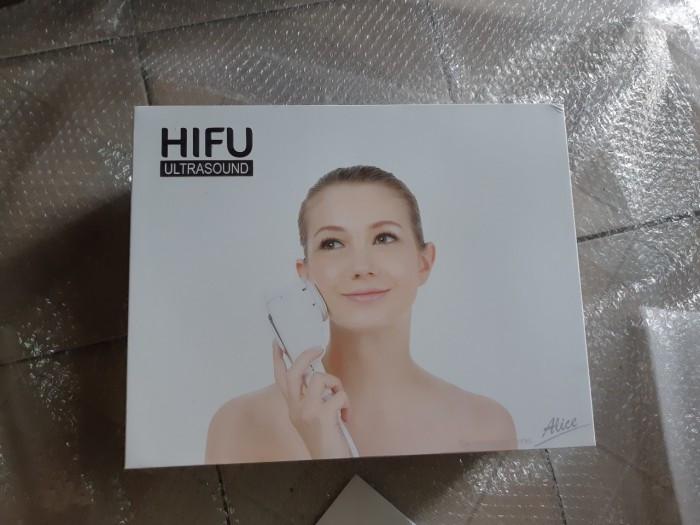 Máy trẻ hóa da Hifu Mini cao cấp ứng dụng công nghệ hiện đại giúp nâng cơ, trẻ hóa da hiệu quả