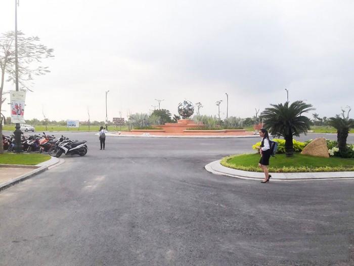 Quy mô dự án Five Star Eco City(1)