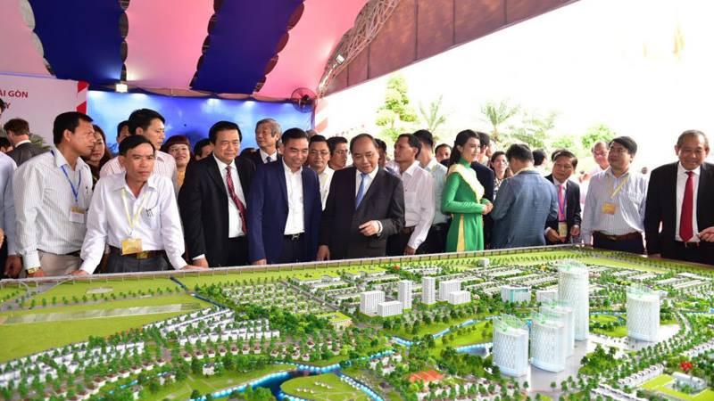 Những lý do nên đầu tư dự án Five Star Eco City