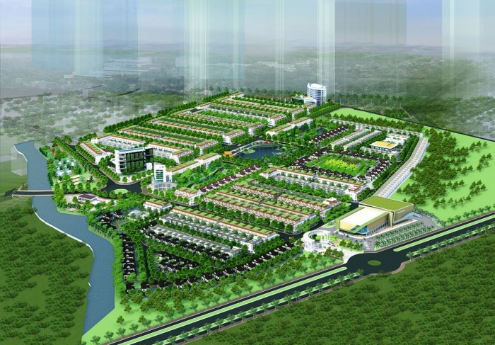 Những lý do nên đầu tư dự án Five Star Eco City(3)