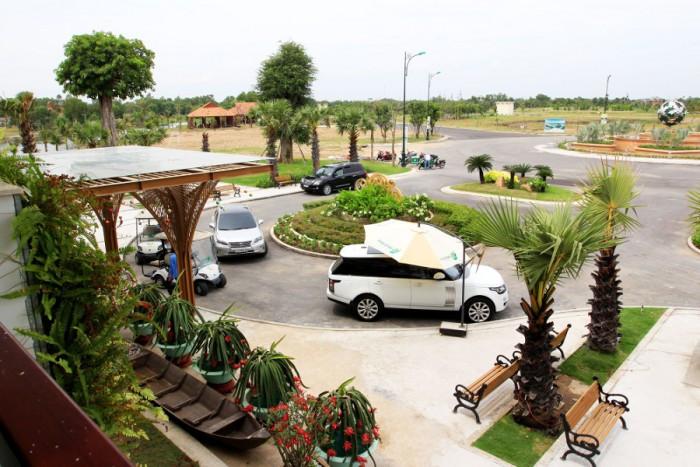 Những lý do nên đầu tư dự án Five Star Eco City(8)