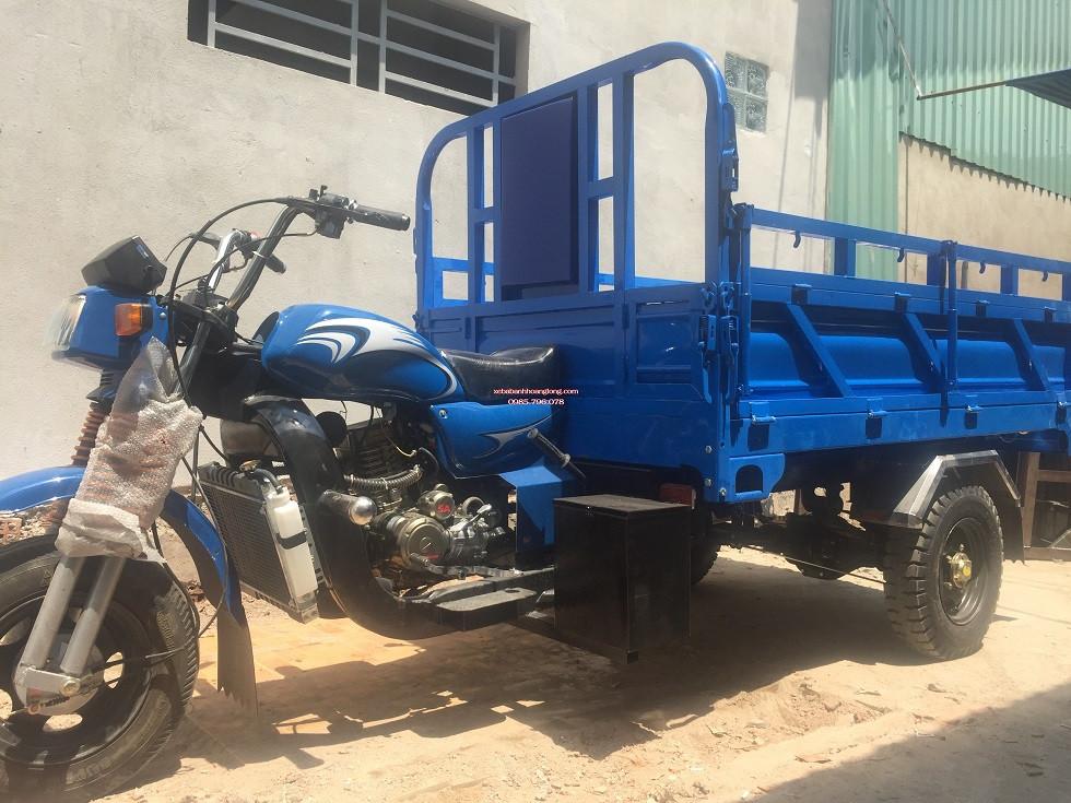 Thông số kỹ thuật xe ba bánh Hoàng Long tại Hồ Chí Minh(1)