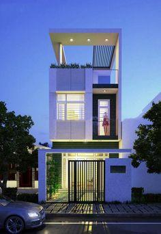 Tính toán chiều cao tầng nhà, chiều cao trần nhà cho hợp lý