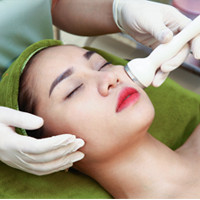 Phương pháp hút chì thải độc tố trên da mặt có tốt không?