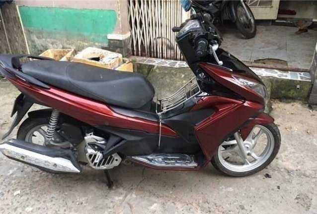 Những điều cần lưu ý khi mua xe máy cũ tại TPHCM(1)
