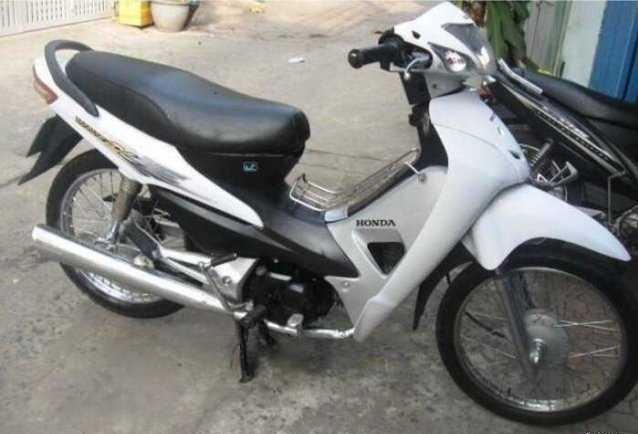 Những điều cần lưu ý khi mua xe máy cũ tại TPHCM(3)