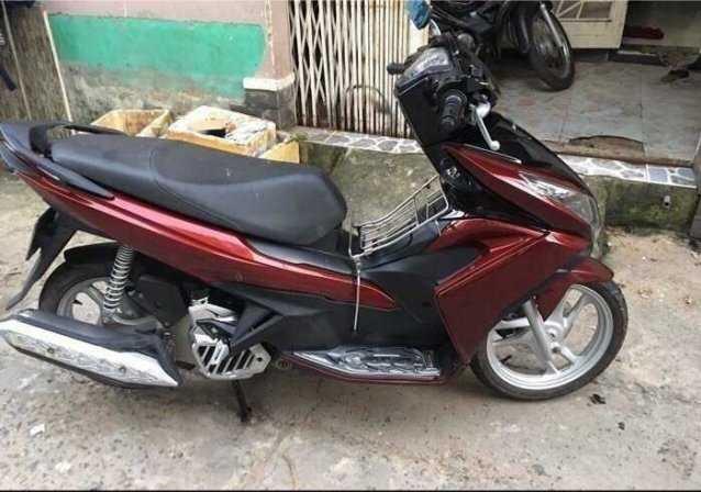 Có nên mua xe máy cũ tại TPHCM không?(3)