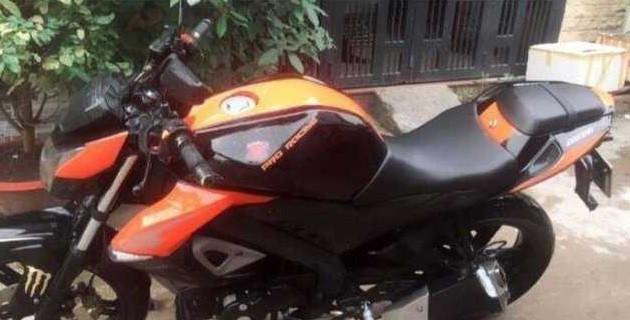 Giá xe Moto visitor cũ bao nhiêu?(1)
