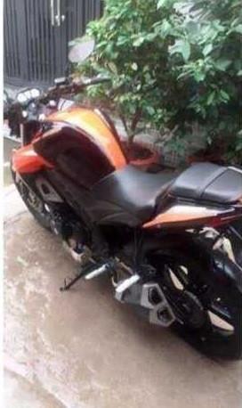 Giá xe Moto visitor cũ bao nhiêu?(2)