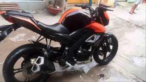 Giá xe Moto visitor cũ bao nhiêu?(3)