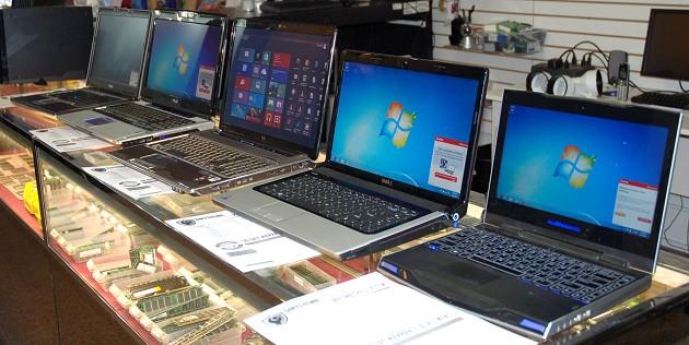Kinh nghiệm mua laptop xách tay Mỹ cũ tại quận 10, TPHCM
