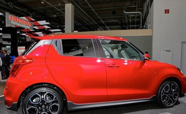 Đánh giá chi tiết Suzuki Swift 2019: thay đổi toàn diện về động cơ, khung gầm, nội ngoại thất(1)