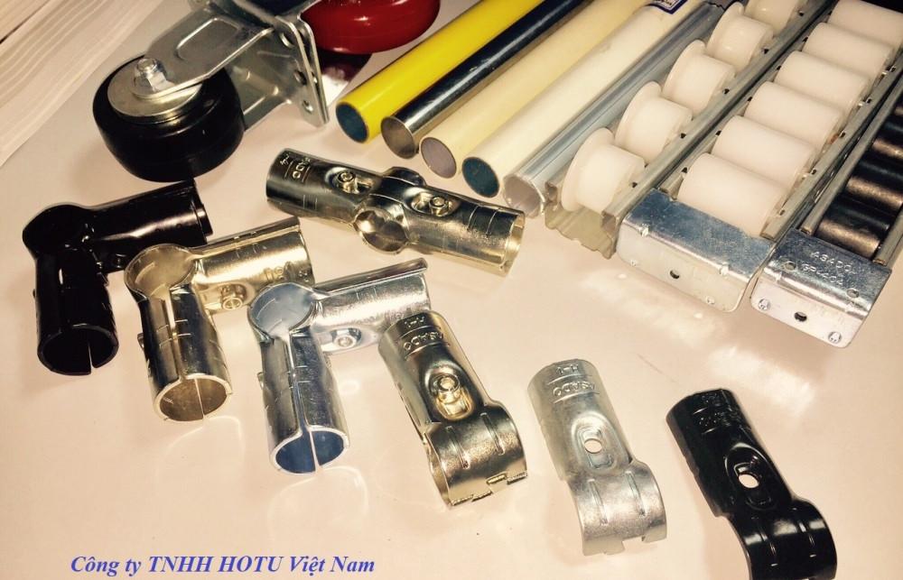 Mua ống thép bọc nhựa ABS - Coated pipe D28mm quận Hà Đông, Hà Nội