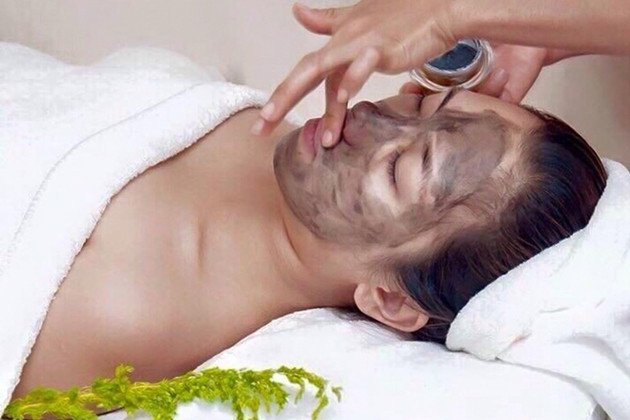 Phương pháp hút chì thải độc tố trên da mặt có tốt không?(2)