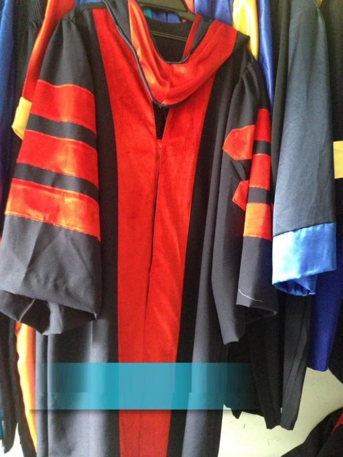 Cơ sở để đánh giá một xưởng may lễ phục tốt nghiệp chất lượng