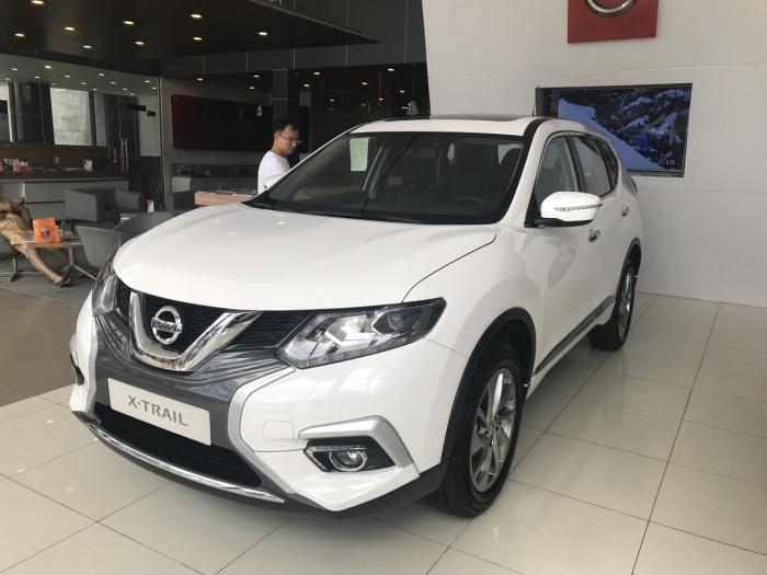Nissan X-Trail: Một làn gió mới trong phân khúc Crossover