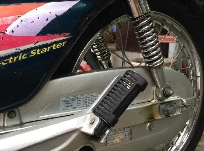 Kinh nghiệm mua xe wave cũ chất lượng, giá rẻ(1)