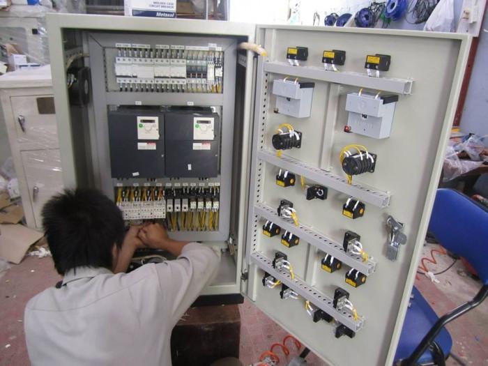 Công Ty TNHH Chế Tạo Máy Thành Công - Nhận sửa chữa, gia công cơ khí tại TPHCM