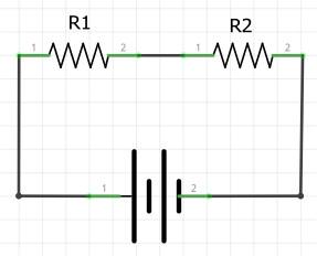 Cách mắc điện trở trong mạch điện(1)
