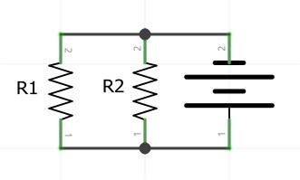 Cách mắc điện trở trong mạch điện(2)