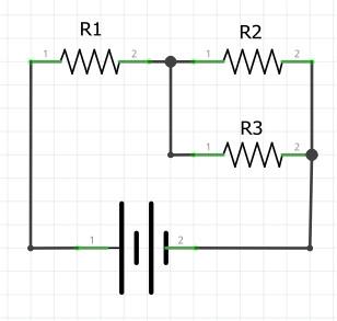 Cách mắc điện trở trong mạch điện(3)